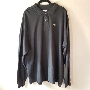 Lacoste Polo Long Sleeve Shirt